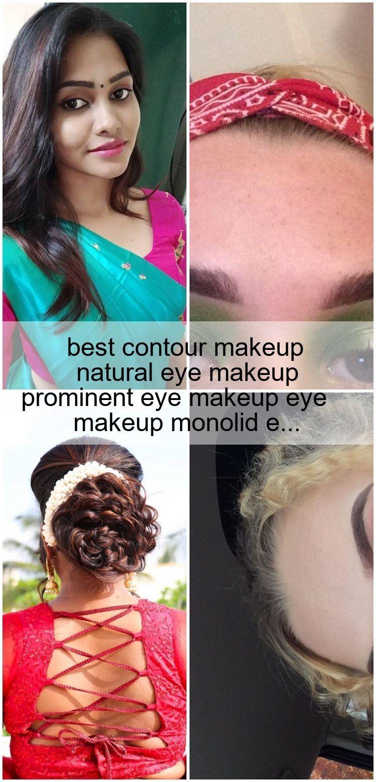 Photo of best contour makeup natural eye makeup p… –  best contour makeup natural eye m…