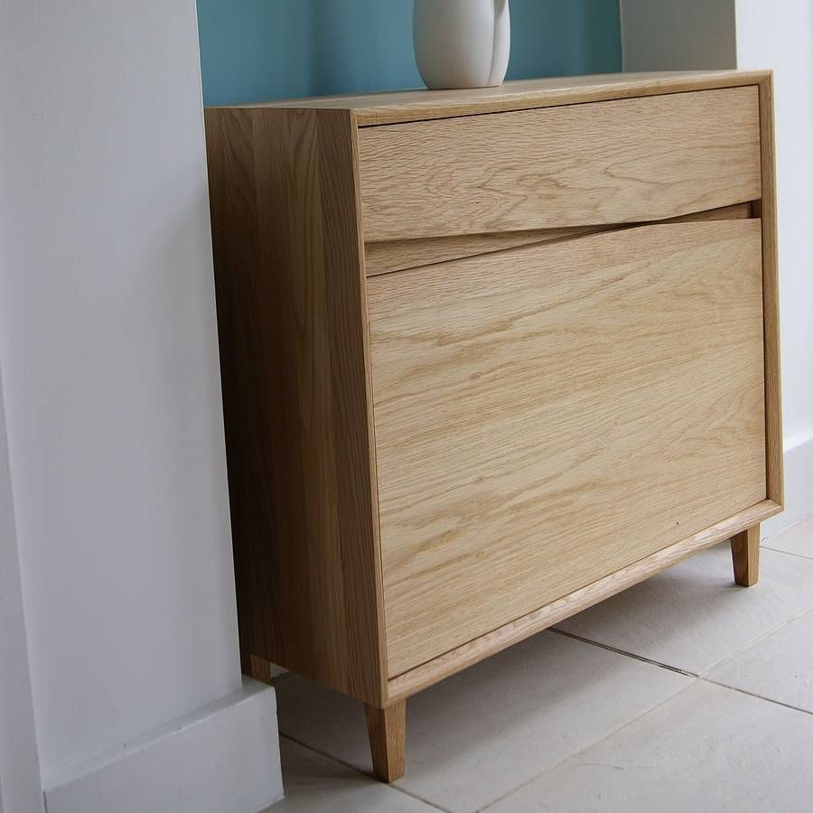 exciting hall cabinets furniture | Furniture. Exciting Hallway Shoe Storage Design. Handmade ...