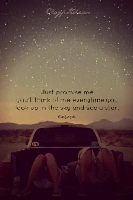 star gazing someone special stargazing quotes