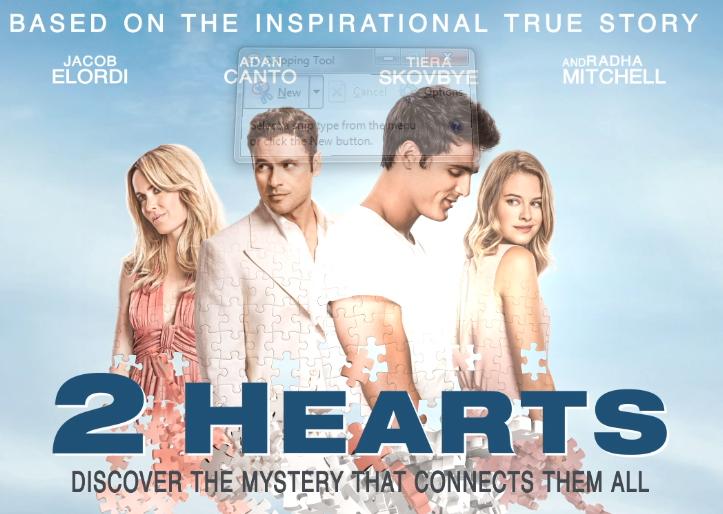 New Film 2 Hearts Reveals True Story Of Love Purpose Christian Activities Christian Activities True Stories New Movies
