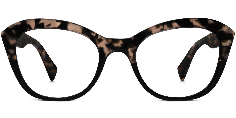 9d71f4374a57a Goodney Eyeglasses in Birch Tortoise for Women