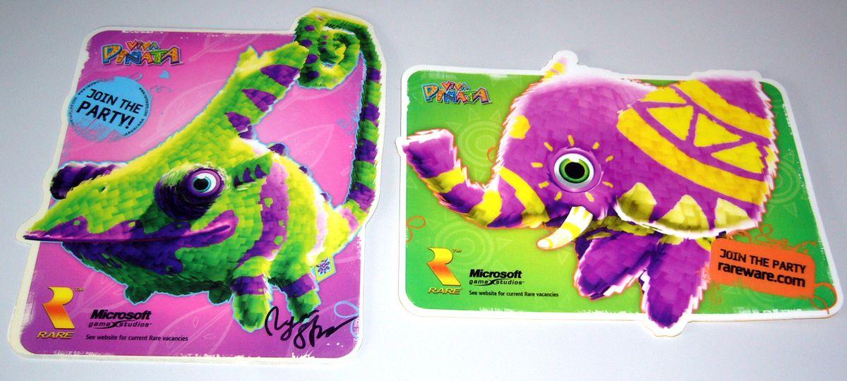 18++ Viva pinata party animals images