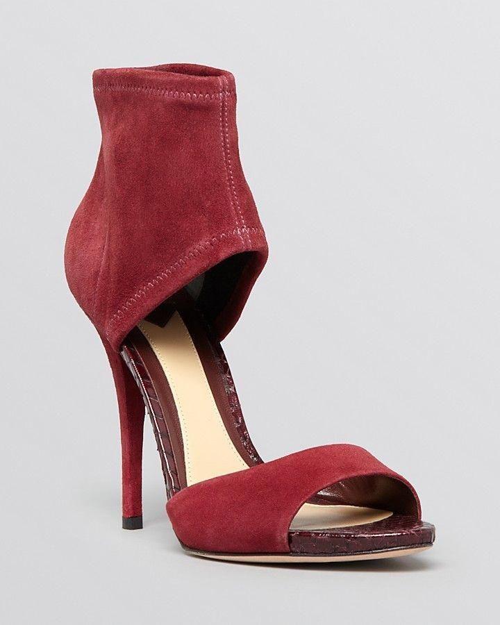 7f0f6c2c3702 B Brian Atwood Open Toe Sandals - Correns High Heel  BrianAtwoodHeels