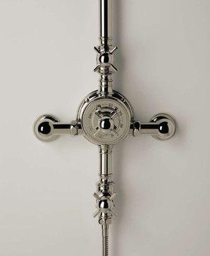 Waterworks Offerings Traditional Bathroom Faucets San Diego - Bathroom faucets san diego