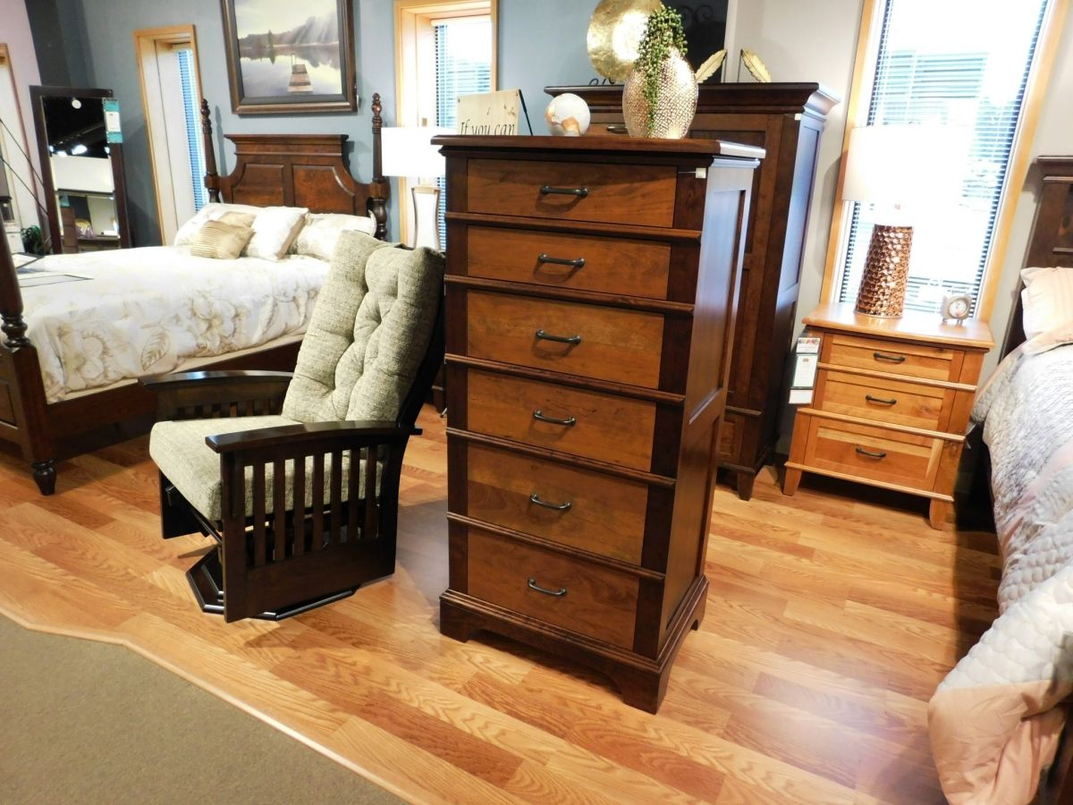 Bedroom Furniture | Don\'s Home Furniture Madison, WI ...