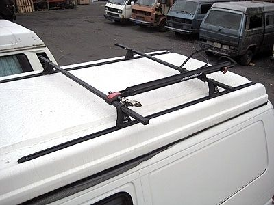 Roof Racks On A Pop Top What Where And Why Pop Top Camper Pop Top Roof Racks