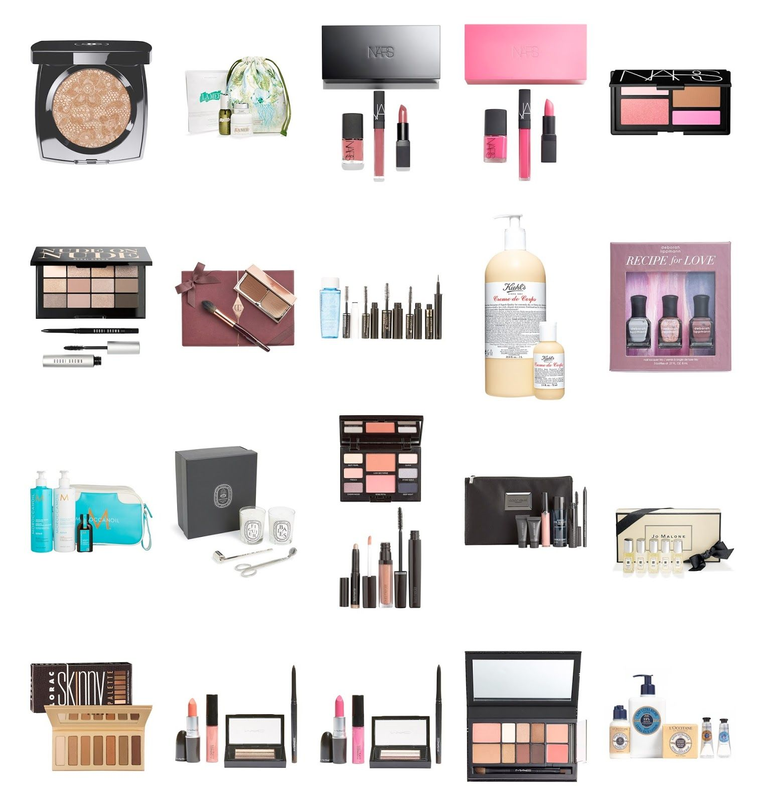 Pin by jkharmon1000 on Makeup Gift with Purchase, Promos