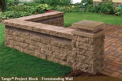 Enhance Your Outdoor Spaces With This Diy Project Block Create