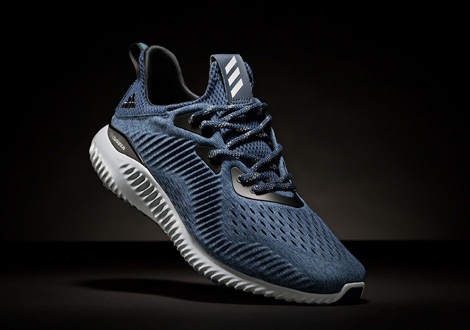 adidas AlphaBOUNCE Engineered Mesh Colorways | Stylish Kicks