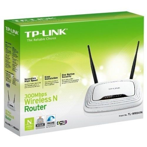 300Mbps Wireless Routers for sale | eBay