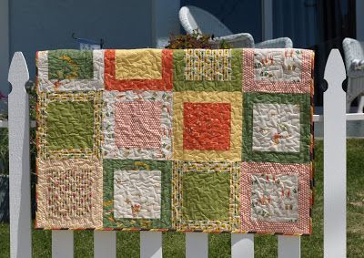 Far Far Away III Bundle   Did you ever just need  to make a  quilt out of a fat quarter set? This bundle is so perfect - it is fun,  brigh...