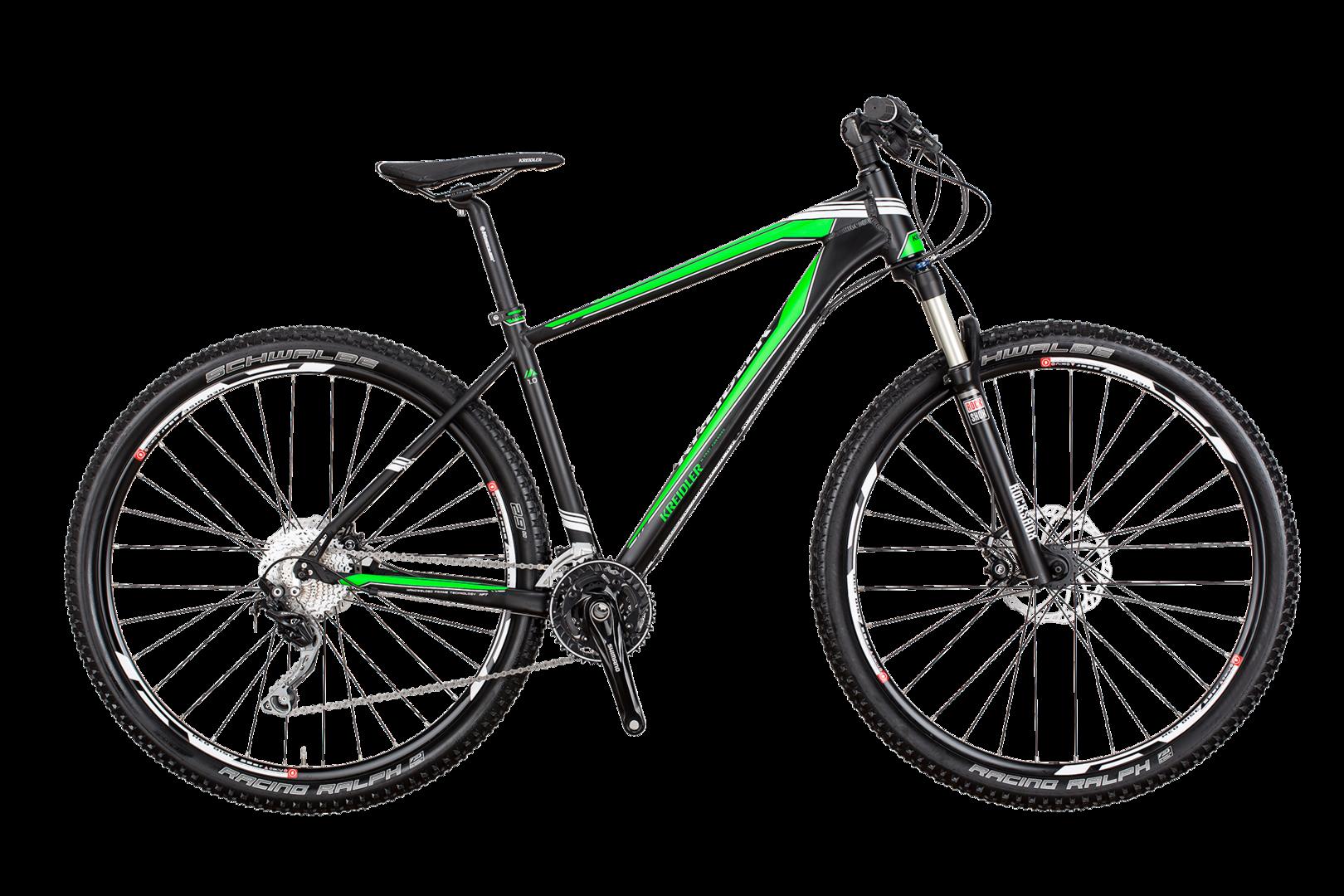 Kreidler Dice SL 29er 1.0 Shimano Deore 3×10 / Disc – rower górski