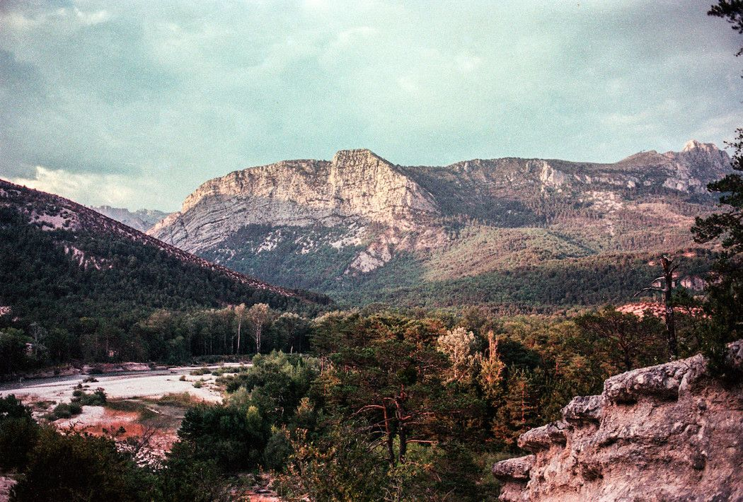 A Wander Through The Wilderness Of Southern France – iGNANT.de