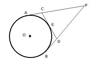 RS Aggarwal Solutions Class 10 2017 Chapter 12 Circles ex