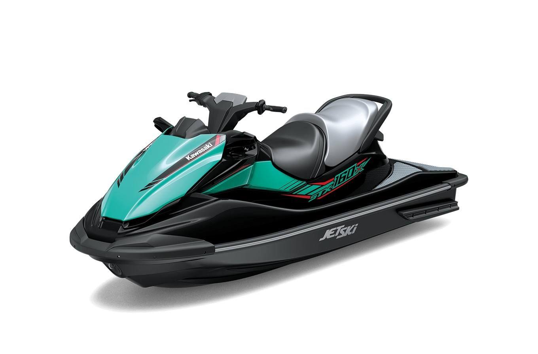 2020 Kawasaki Stx 160 Jet Ski For Sale In Mesa Az Kelly S Kawasaki Mesa Az 480 969 9610 In 2020 With Images Jet Ski Skis For Sale Water Crafts