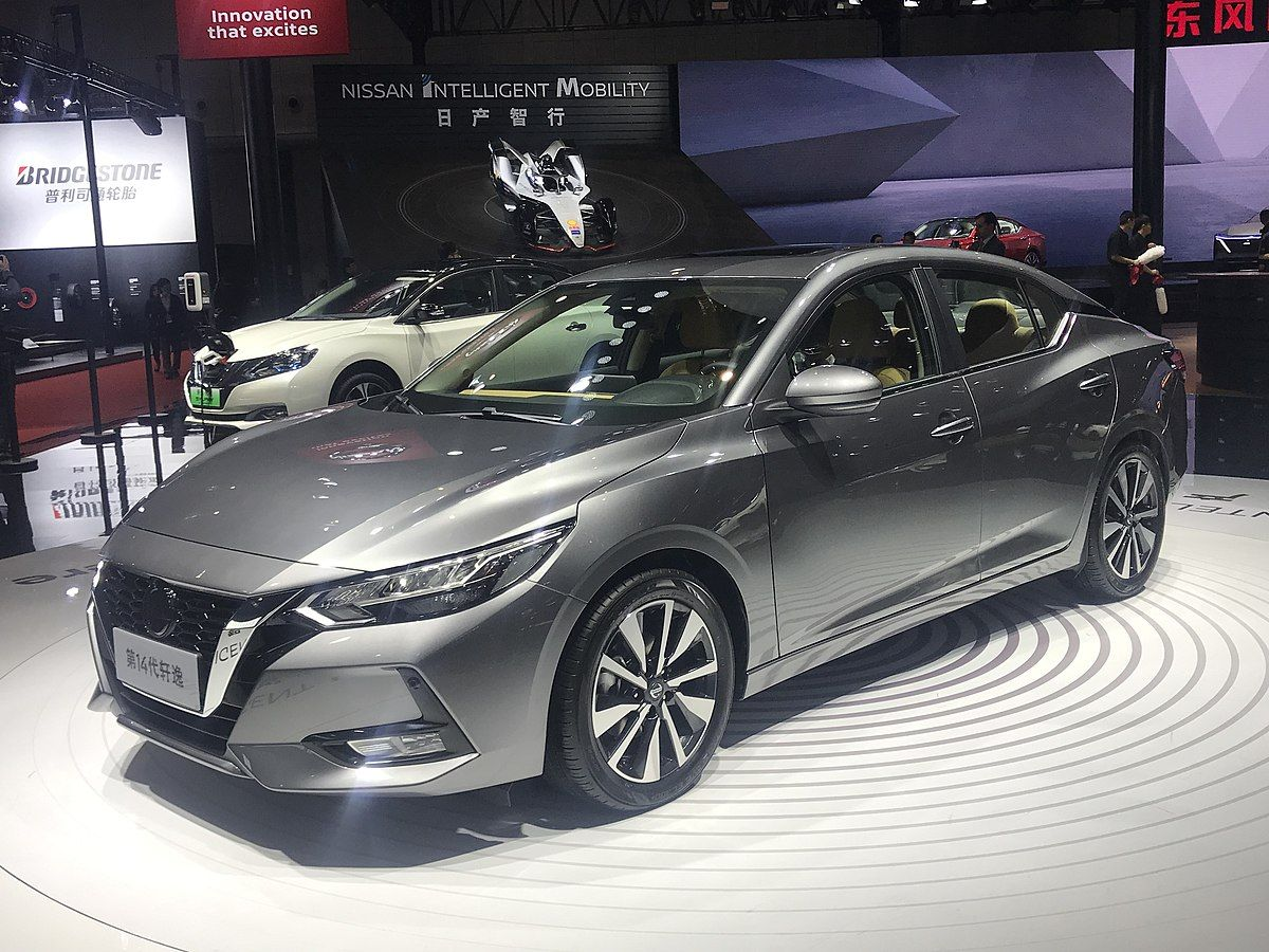 2020 Nissan Silvia Interior See models and pricing, as