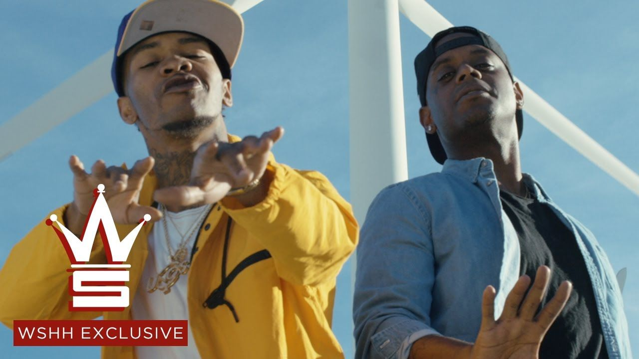 """Booke """"H.I.T.V. (Hoes In The Valley) Feat. London Jae (WSHH Exclusive - ..."""