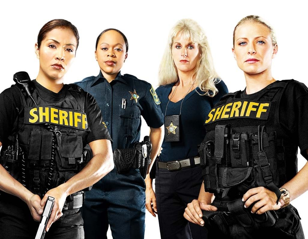 police w of broward county police sheriff state patrol another addition to the police women franchise police women of broward county follows the lives and careers of four female broward county florida