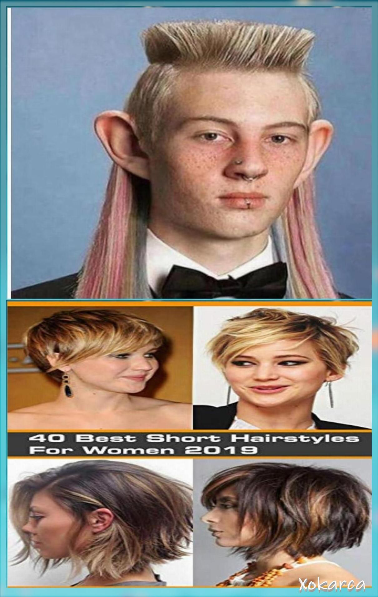 Are These The Worst Hairstyles Ever From A Fidget Spinner 2020