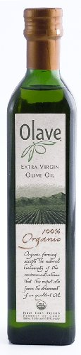 Olave Organic Extra Virgin Olive Oil