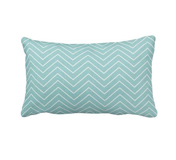 12X20 Pillow Insert Blue Throw Pillow Covers Light Blue Pillow Covers Decorative Pillows