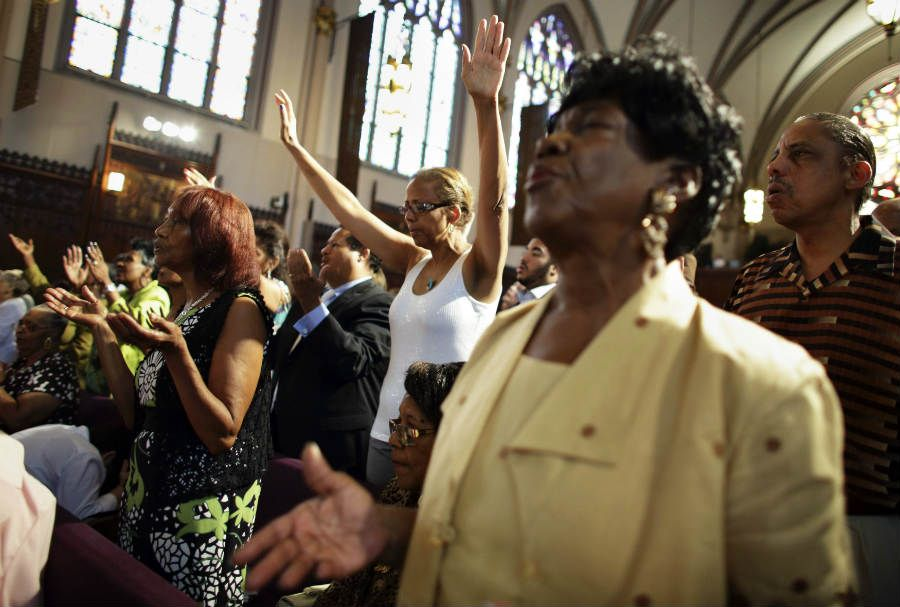 Barna Report Says Black Christians Are Finding More Comfort and Control in the Black Church as They Feel Increasingly Politically Powerless