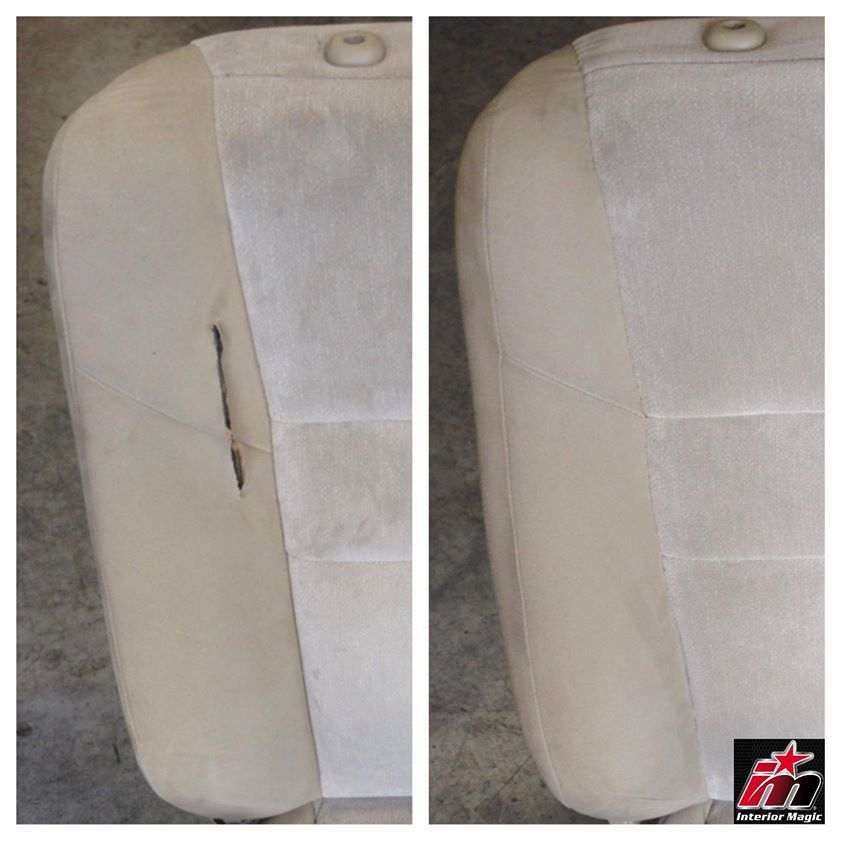 Call Interior Magic To Repair Your Torn Automobile Leather