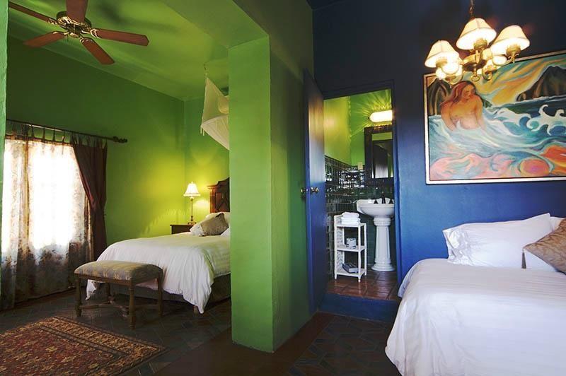 Hotel California Todos Santos Mexico Hotel Reviews