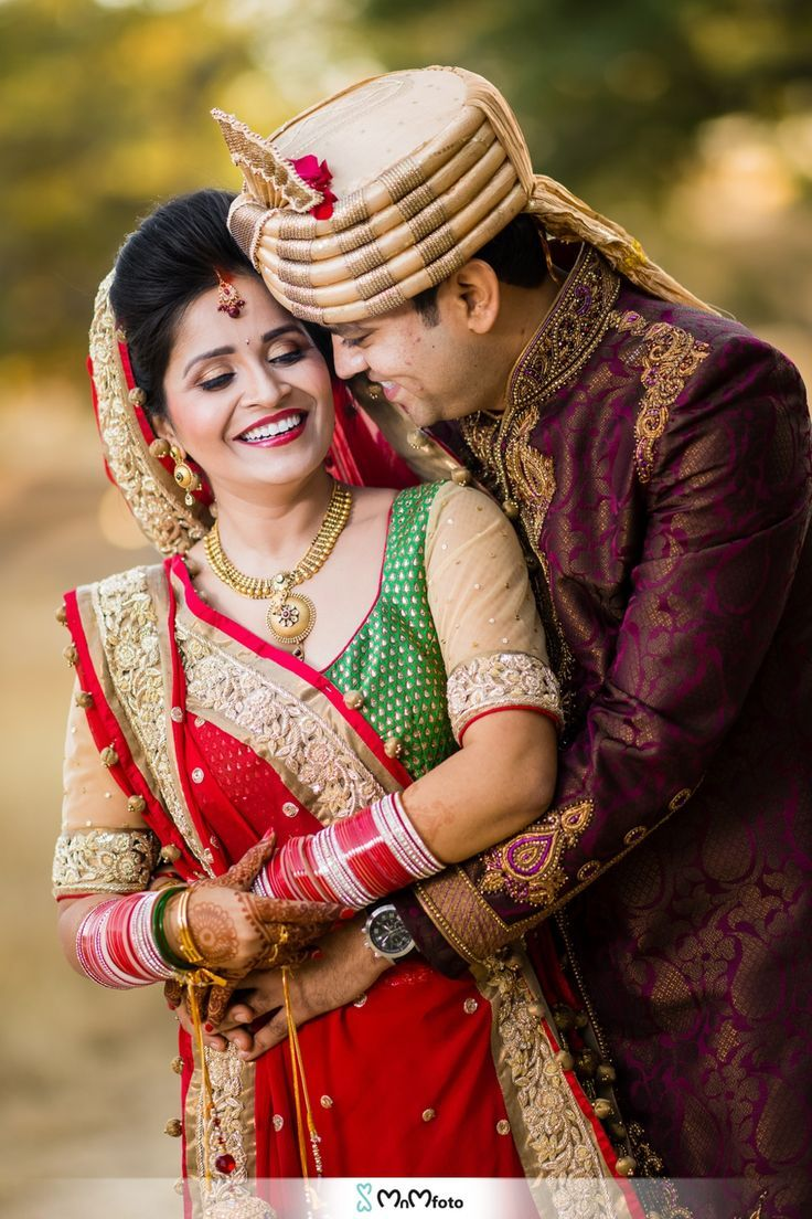ImageSpace - Indian Wedding Portrait Photography Poses