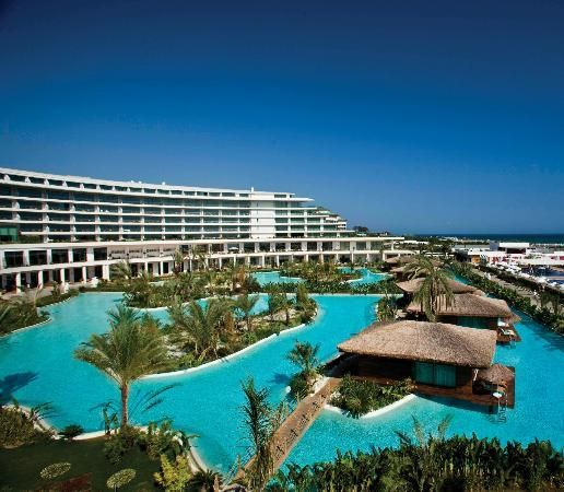 Titanic Beach Lara Is The Dream Hotel Of Antalya Dream Hotels Antalya Vacation Goals