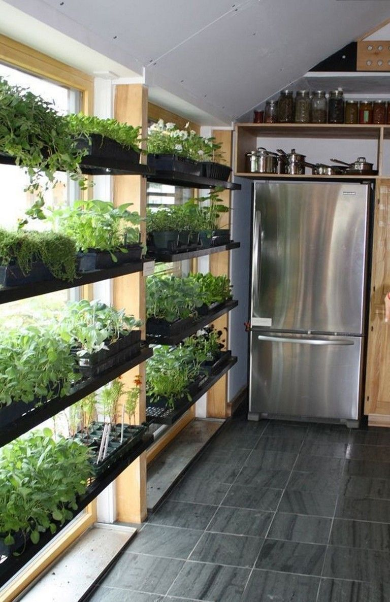 8 Motivate Simply And Beauty Indoor Gardening Ideas - Page 8 of