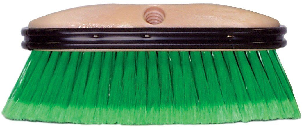 Weiler 73146 Polystyrene Vehicle Care Wash Brush , 21/2