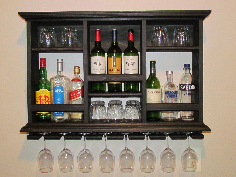 Estos Mini bares son ideales para conservar su bebida en un espacio ...