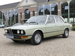 1977 Bmw 5 Series For Sale Www Classiccarsforsale Co Uk