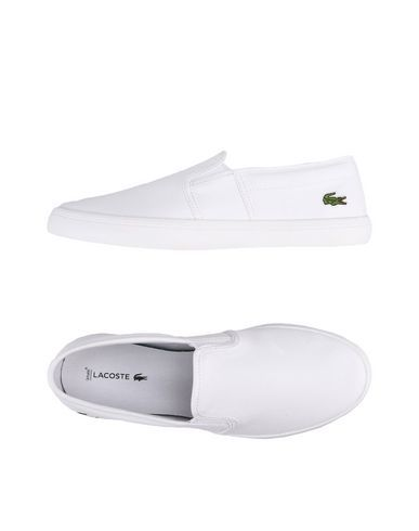 b8aced2ce LACOSTE Sneakers.  lacoste  shoes  sneakers