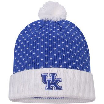 ... canada kentucky wildcats nike womens local dna cuffed knit hat royal  436f9 50591 ... fc9fbcc309af