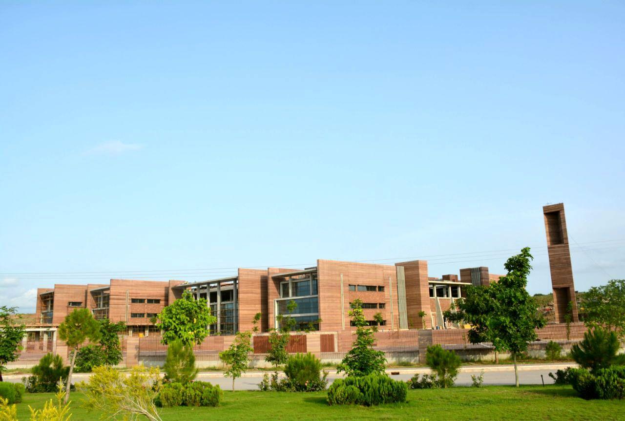 Telenor head office islamabad pakistan world s largest