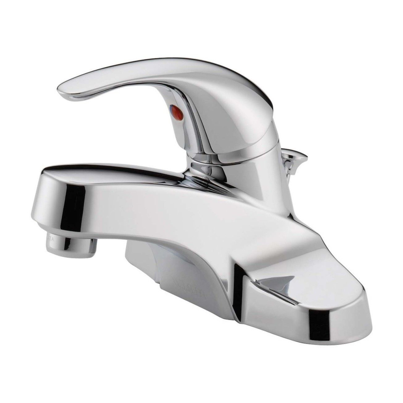 Bathroom Faucets And Sink Faucets At Ace Hardware From Bathroom Sink