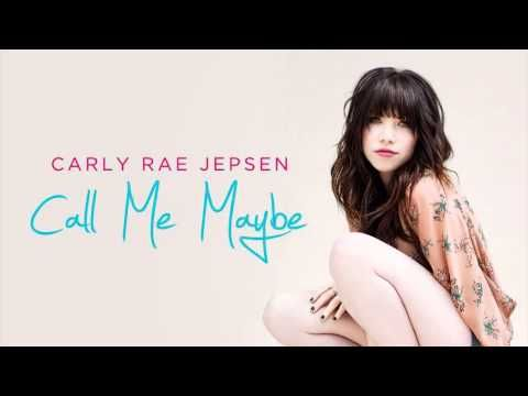 Carly Rae Jepsen - Call Me Maybe (Gabe Flaherty Remix)