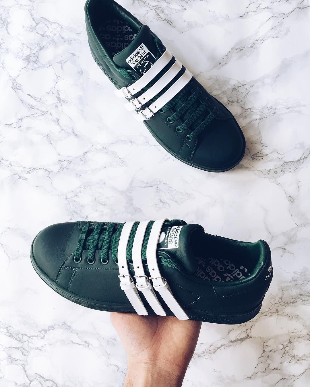 """Rango Telemacos Volver a llamar  sebastian schmidt on Instagram: """"so ready for spring with my new Raf Simons  X Adidas Sneakers from @voostor… 