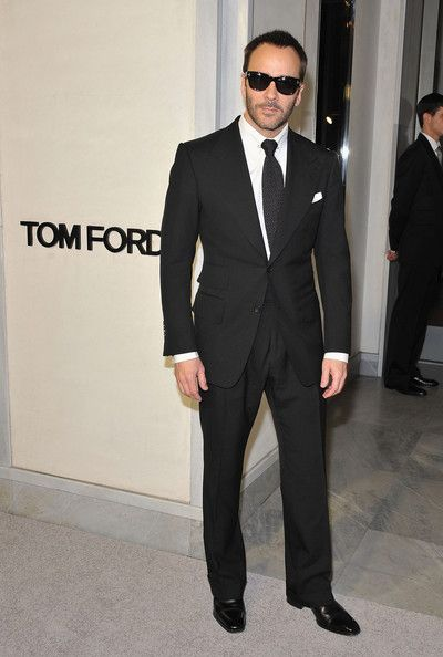 0db7cf1d03 Tom Ford suit | Style | Tom ford mens suits, Fashion, Tom ford men