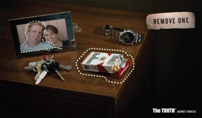 The Best Anti-Tobacco Ads - más videos imágenes y consejos para la #farmacia en http://pinterest.com/farmagestion/