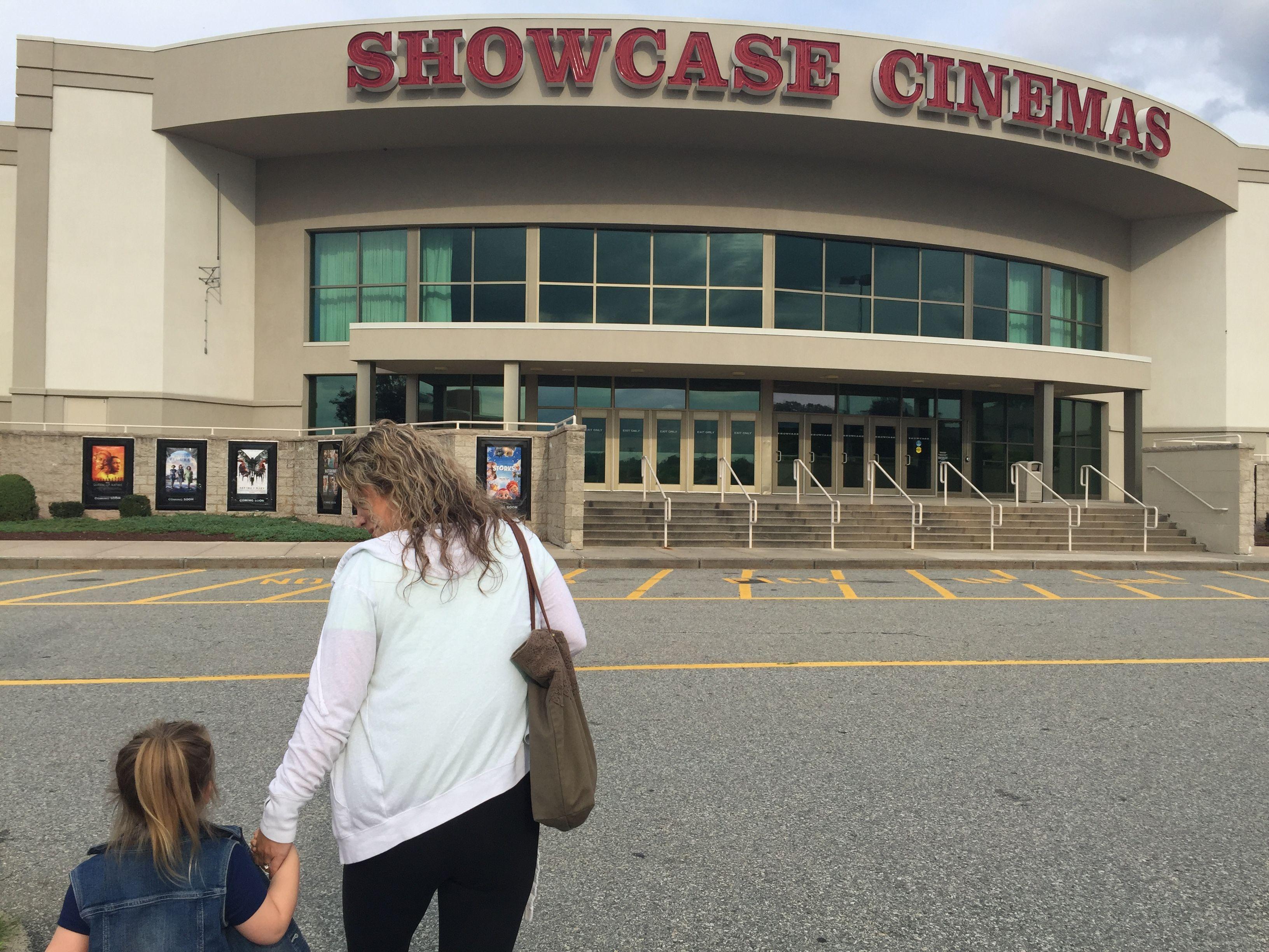 Warwick Mall Showcase Cinema 31