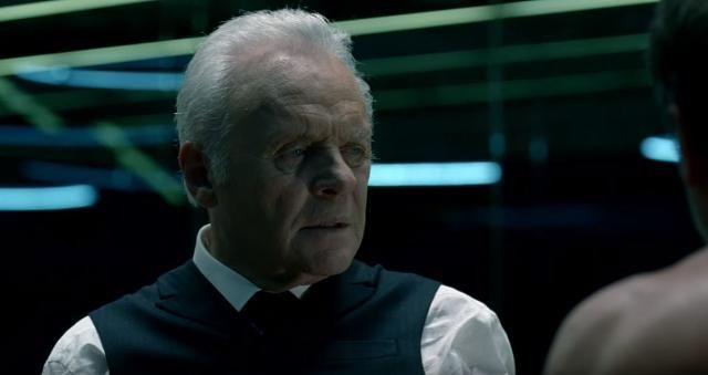 Westworld Season 1 Episodes 1 3 Television Review An