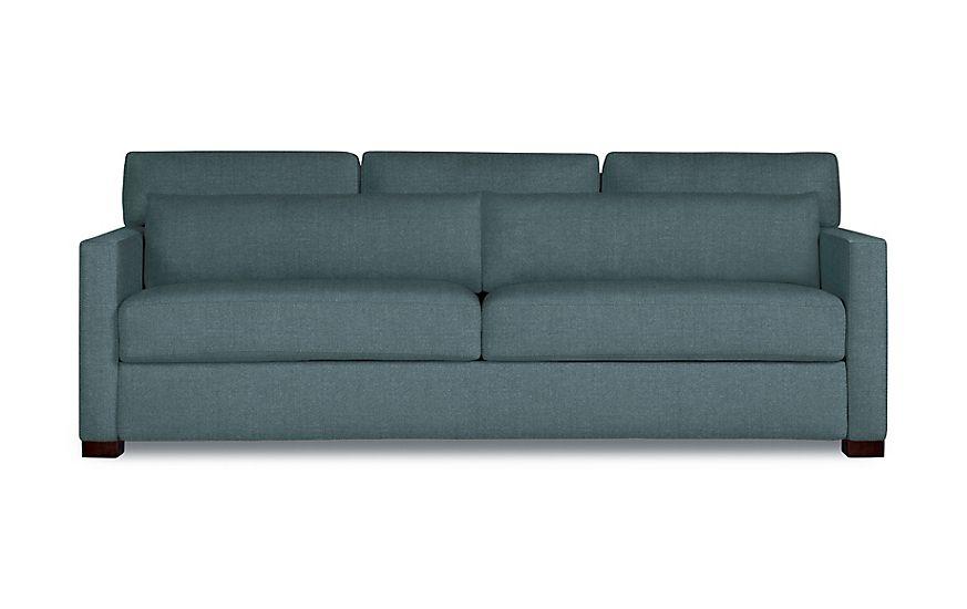 Vesper King Sleeper Sofa In 2020 Sleeper Sofa Sofa Sofa Design