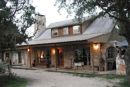 Texas hill country house plans photos burdett hill for Custom country house plans
