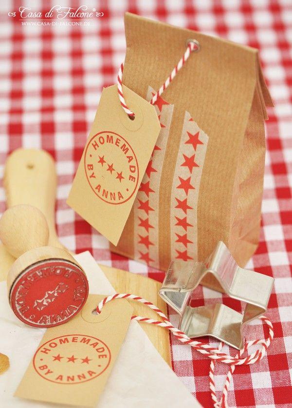 Keksausstecher I cookies I Homemade stempel I stamp I ...