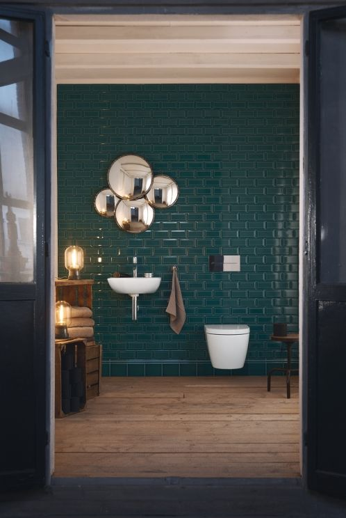 Me By Starck From Duravit At Tubs Tiles Across Ireland Bathroom Inspiration Timeless Bathroom Bathroom installation companies near me