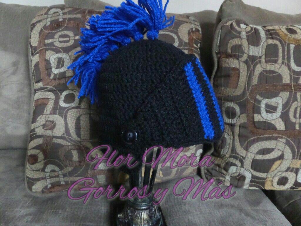 Moha crochet hat  b848df63f0c