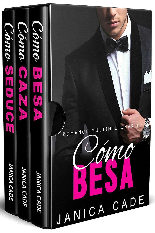 Contrato con un multimillonario LIBROS 1-3: Romance multimillonario eBook:  Janica Cade, Mónica Espinosa Castañeda, Rocío Pérez: Amazon.es: Tienda  Kindle